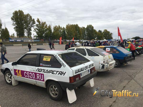 Автокросс «Серебряная Ладья» сложился неоднозначно для гонщиков из Тольятти | CityTraffic