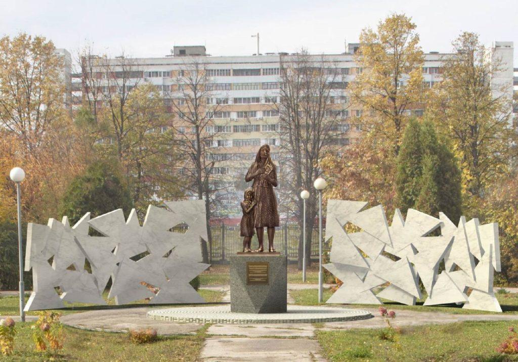 Жителям Тольятти предлагают выбрать проект памятника «Женщине-солдатке» | CityTraffic