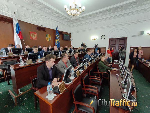 Фракция КПРФ не срывала заседание Думы: тольяттинские коммунисты ответили на обвинения в свой адрес | CityTraffic