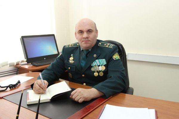Заместителем главы Самарской таможни стал Рустам Тунтаев | CityTraffic