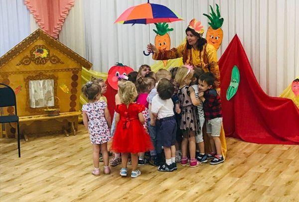 В Самарской области педагоги детсадов получат доплаты за работу 31 декабря | CityTraffic