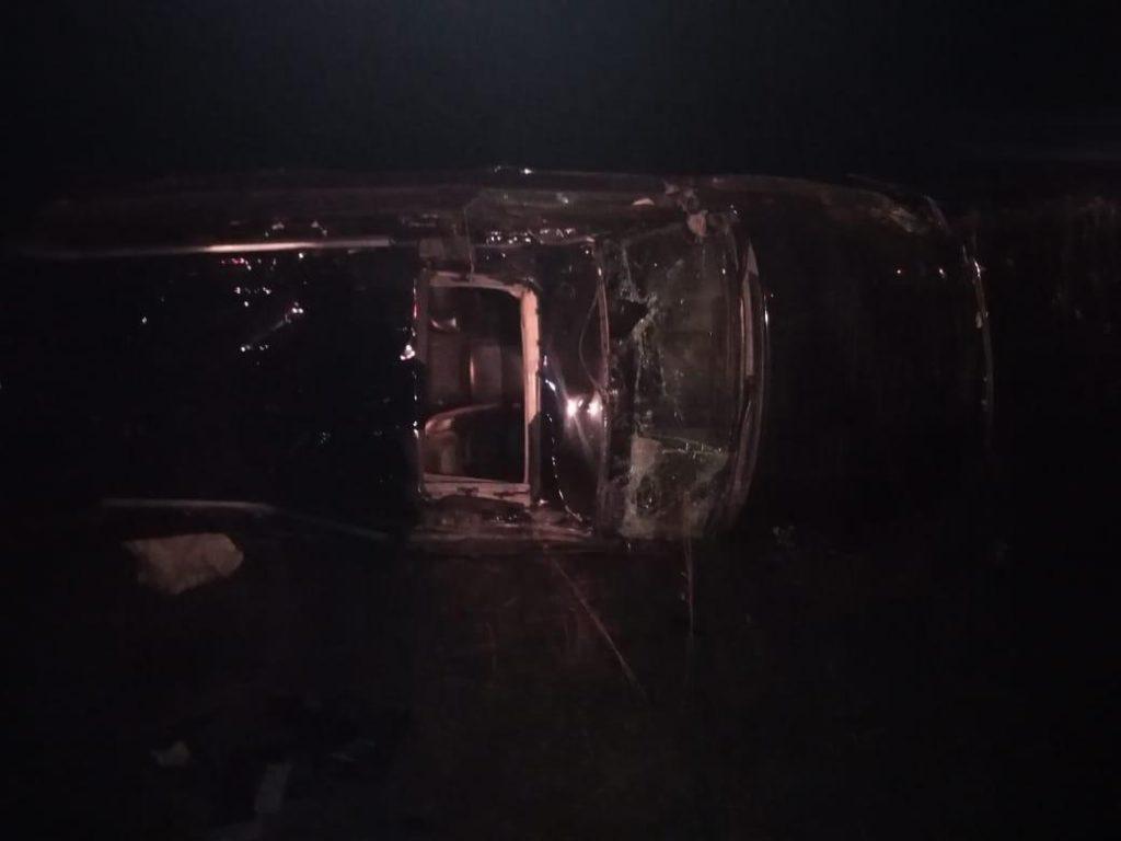 На автодороге «Обводная Самары - Нур - Спиридоновка» погиб 51-летний водитель Toyota Land Cruiser | CityTraffic