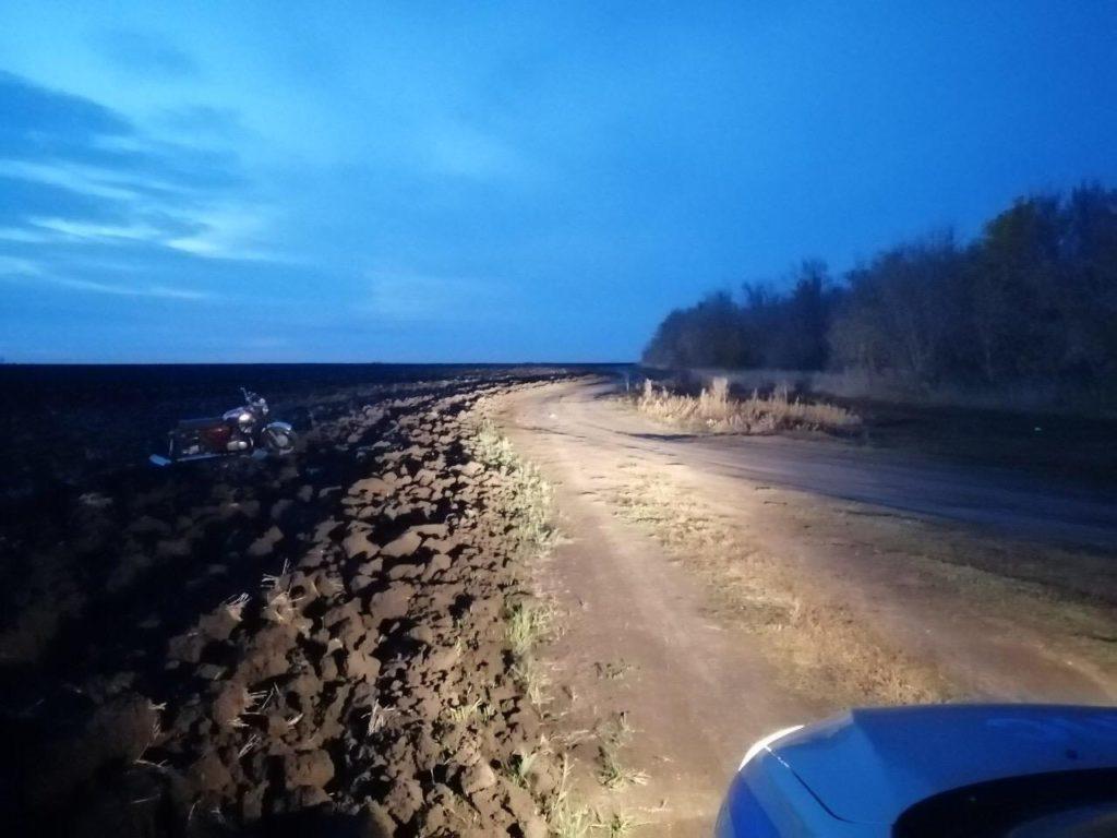 В Самарской области водитель «Приоры» сбил 15-летнюю девушку, которая в темное время суток шла по проезжей части   CityTraffic