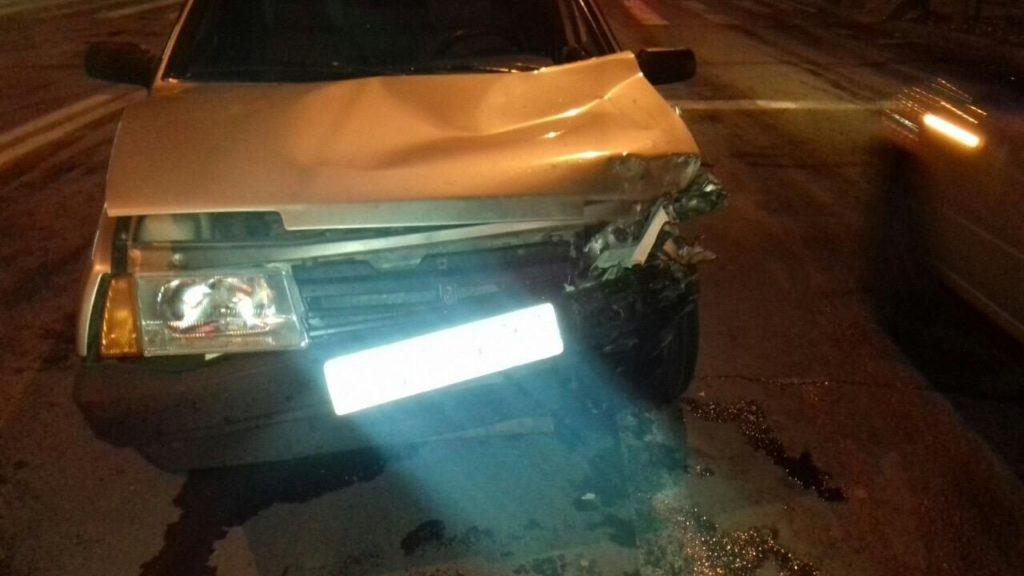 В Тольятти невнимательный водитель «Лады» проехала на красный сигнал светофора, пострадала девочка-подросток | CityTraffic
