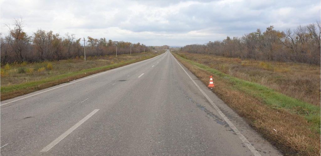 В Самарской области перевернулась «Гранта», за рулем которой был пьяный водитель без прав | CityTraffic