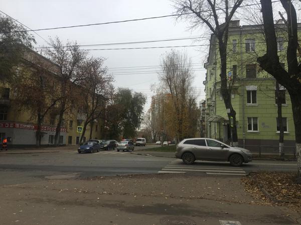 В Самарской области водитель автомобиля SsangYong нарушил ПДД при обгоне, врезался в Chevrolet и оказался в кювете | CityTraffic