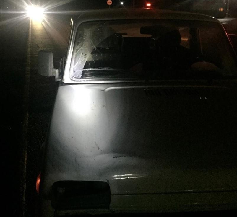 В Самаре водитель «Нивы» сбил 67-летнюю женщину, она скончалась в больнице | CityTraffic