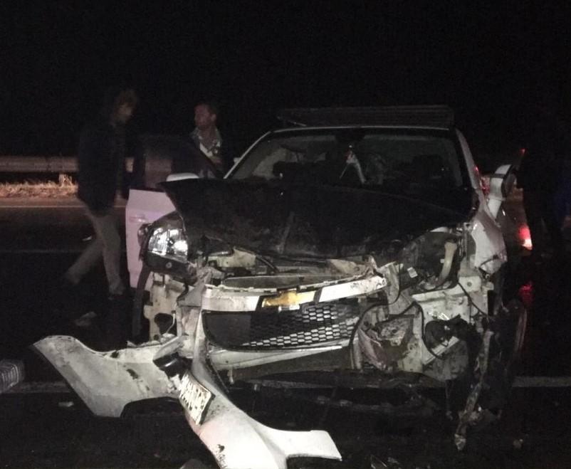 Водитель Chevrolet не учел погодные условия: стали известны подробности ДТП на Обводной дороге Самары | CityTraffic