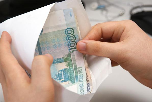 Каждый шестой житель Самары получает зарплату в конверте | CityTraffic