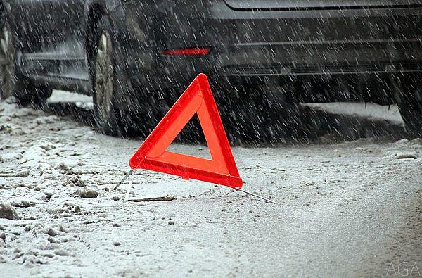 На трассе М-5 в Самарской области два человека погибли и два пострадали в столкновении легковушки с грузовиком | CityTraffic