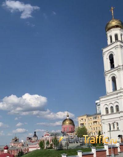 В Самаре отреставрируют женский Иверский монастырь | CityTraffic