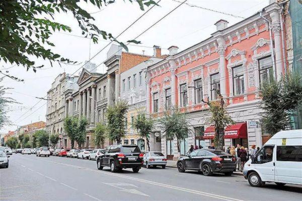 Власти объяснили, почему в историческом центре Самары не нужен дополнительный мораторий на строительство | CityTraffic