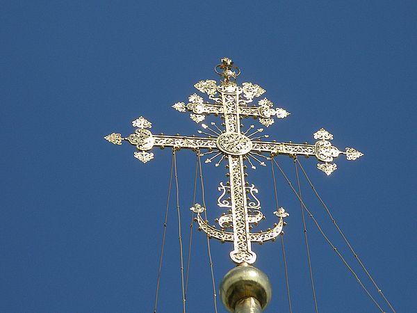 На Дни русской православной культуры в Германии из бюджета Самарской области потратят 250 тысяч рублей | CityTraffic