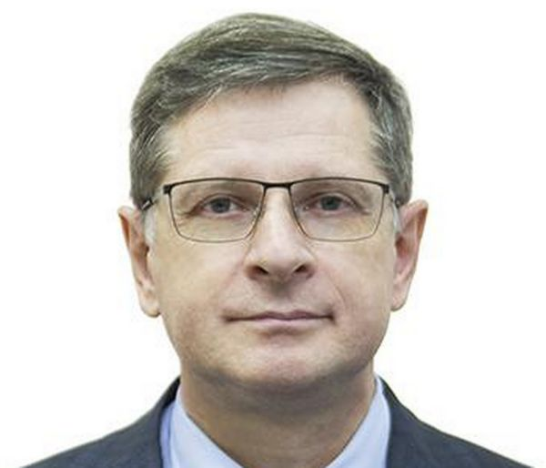 Виктора Кузнецова перевели из администрации губернатора Самарской области в советники Дмитрия Азарова | CityTraffic
