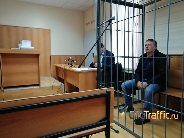 Активист ОНФ из Самары Аркадий Лазарев не смог оспорить свой арест | CityTraffic