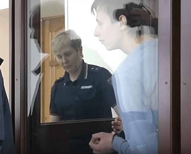 Суд вынес приговор тольяттинскому маньяку, который нападал на женщин с ножом: видео | CityTraffic