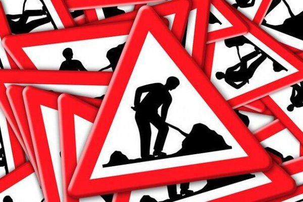 В Самаре на полторы недели ограничат движение по улице Физкультурной | CityTraffic