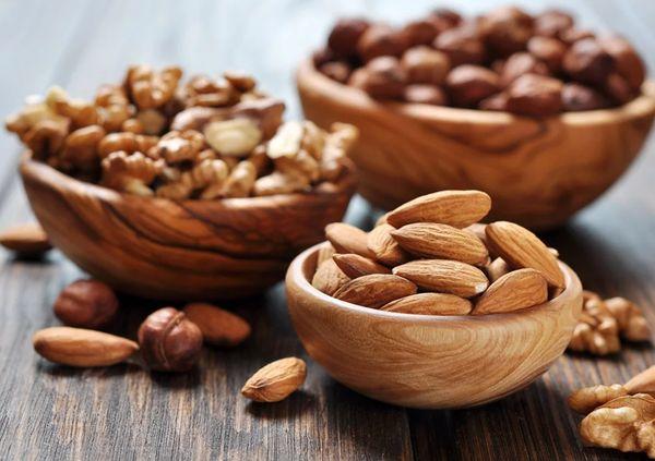 Роспотребнадзор назвал 6 самых полезных орехов | CityTraffic