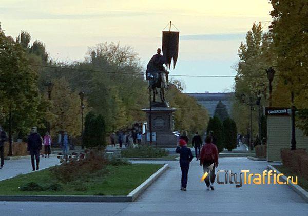 На установку памятников в Самаре теперь будут тратить деньги из городского бюджета | CityTraffic
