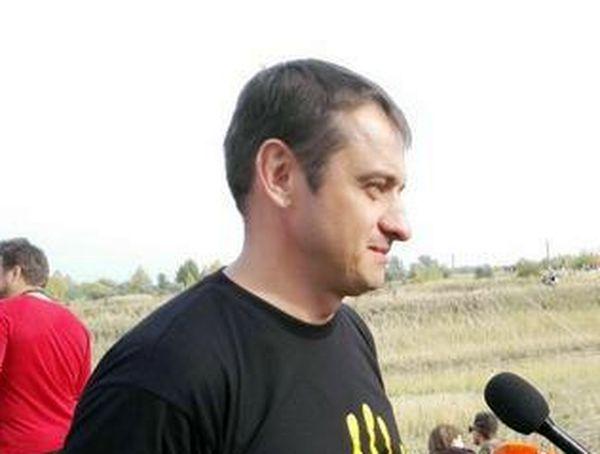 Игорь Поваров о слухах по поводу его ухода из «Крыльев Советов»: «Нет, я работаю» | CityTraffic