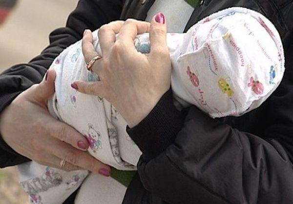 Подарок новорожденному в Самарской области можно получить в течение двух лет | CityTraffic