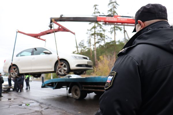 В Самарской области на торги выставят 22 арестованных за долги автомобиля | CityTraffic