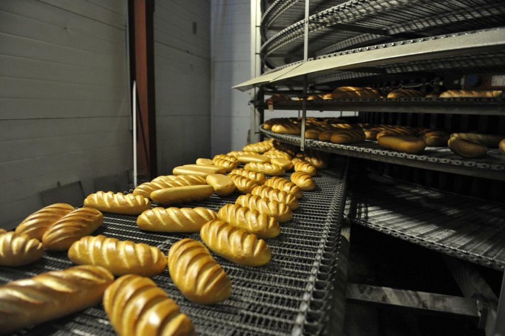 Правительство РФ выплатит хлебопекам компенсации, чтобы цены на хлеб не росли | CityTraffic