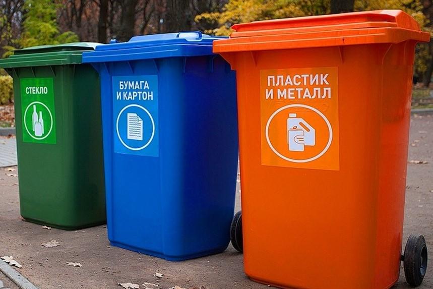 Почти 75% жителей Самары не хотят сортировать свой домашний мусор | CityTraffic