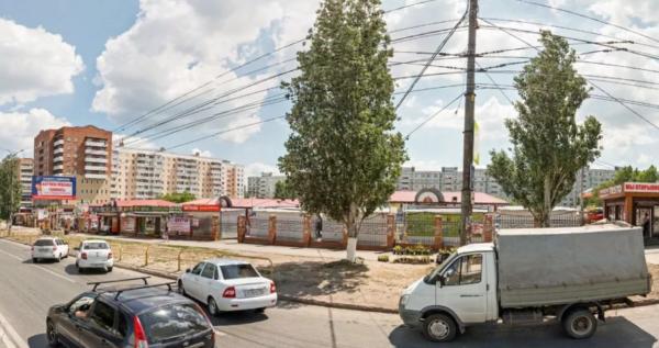 В Тольятти МП рынок «Кунеевский» станет акционерным обществом | CityTraffic