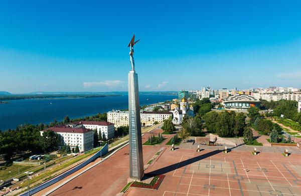 Самара попала в топ-15 городов РФ, где туристам интересно было бы побывать в 2020 году | CityTraffic