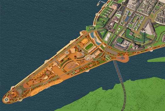 Власти Самарской области скорректируют проект развития исторического центра в Самаре | CityTraffic