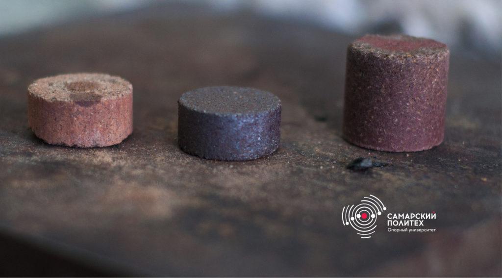 В Самаре школьник помог ученым разработать новый способ изготовления блоков для строительства на Луне | CityTraffic