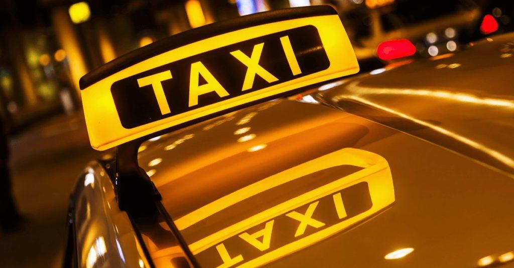 Как в Риге или Анкаре: Самара попала в топ-10 городов страны с самими высокими ценами на такси из аэропорта | CityTraffic
