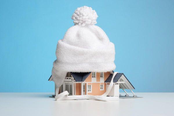 Жители Самары боятся замерзнуть в своих квартирах в 40-градусный мороз | CityTraffic