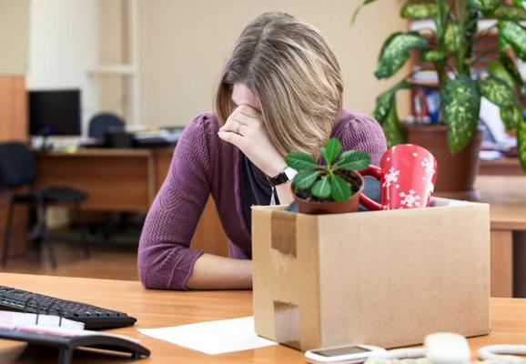 Стресс и желание больше зарабатывать – причины, по которым жители Самарской области чаще всего меняют работу | CityTraffic
