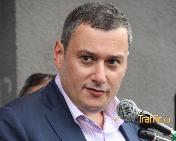 Александр Хинштейн возглавил комитет по информационной политике Госдумы | CityTraffic
