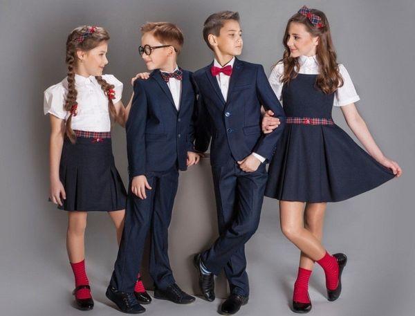 Обязаны ли ученики носить школьную форму | CityTraffic