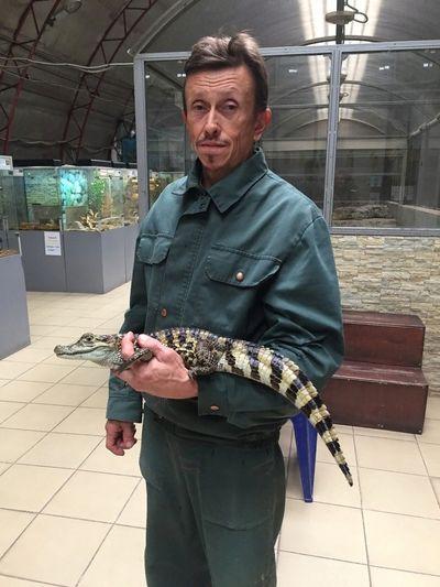 Жительница Самарской области получит зуб нильского крокодила | CityTraffic