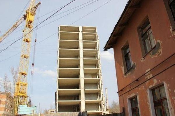 В Самаре на переселение 7 человек из аварийного дома выделили 14,8 млн рублей | CityTraffic