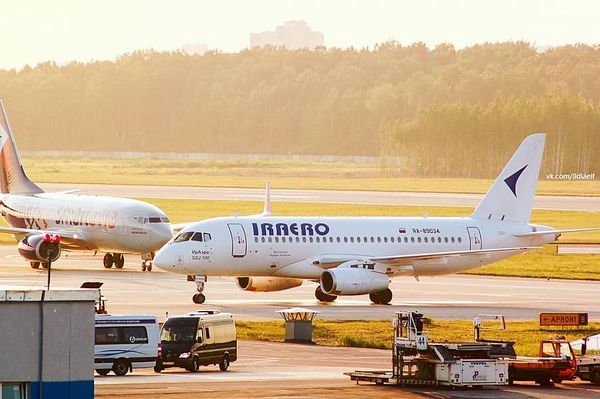 Билет на самолет из Нижнего Новгорода до Самары будет стоить 2050 рублей | CityTraffic