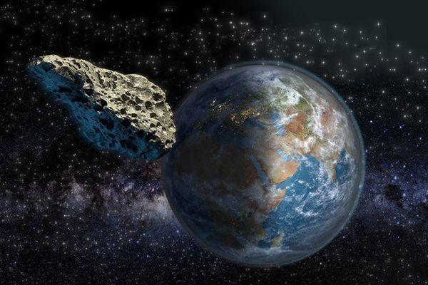 Американский физик заявил, что инопланетяне могут следить за Землей с астероидов | CityTraffic
