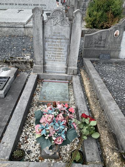 Могила участника Великой Отечественной Войны из Самарской области была обнаружена в Бельгии | CityTraffic