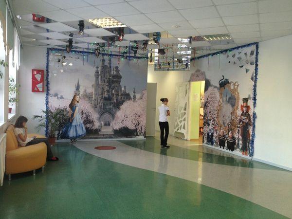 В Самаре реорганизуют школу «Гармония» | CityTraffic