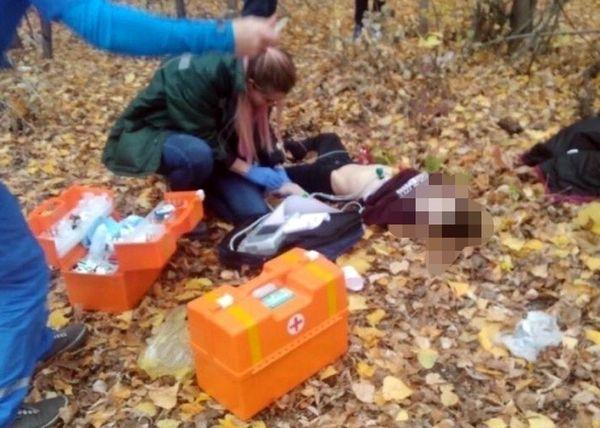 В Самаре недалеко от школы нашли мертвого подростка | CityTraffic