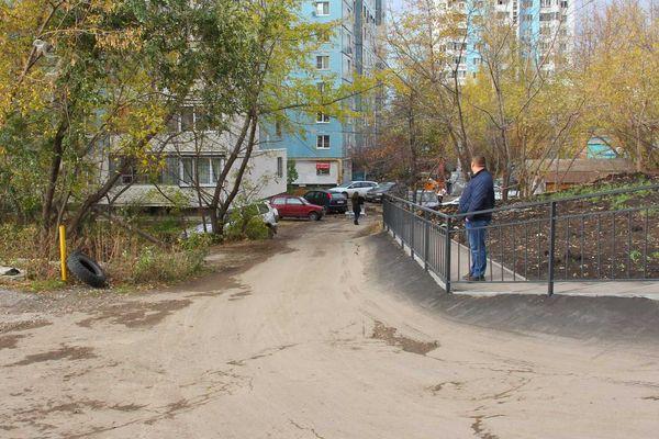 В Самаре проверят легальность проезда к новостройкам на Ново-Садовой | CityTraffic