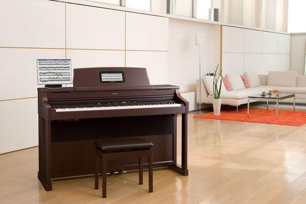 В детской библиотеке Самары появится цифровое пианино | CityTraffic