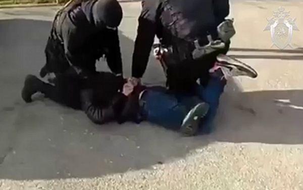 В Тольятти задержали организатора заказного убийства: видео | CityTraffic
