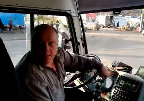 В Самаре уволен водитель автобуса, который выгнал пассажира из-за его просьбы выключить «шансон» в салоне: видео | CityTraffic