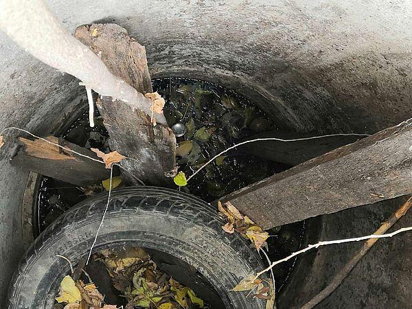 Самарский ТД «Захар» уже больше недели отрезан от канализации за долги | CityTraffic
