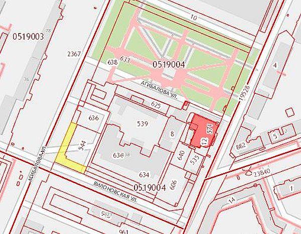Рядом с ЦУМ «Самара» могут построить высотные дома и торговый центр | CityTraffic